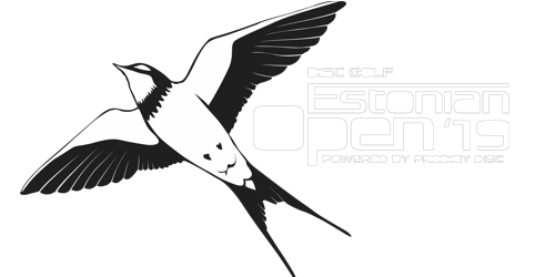 Estonian Open 2019
