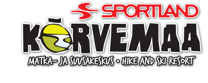 Sportland Kõrvemaa Hike and Ski Center